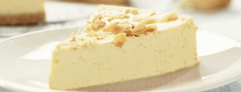 cheesecake pauvre en calories