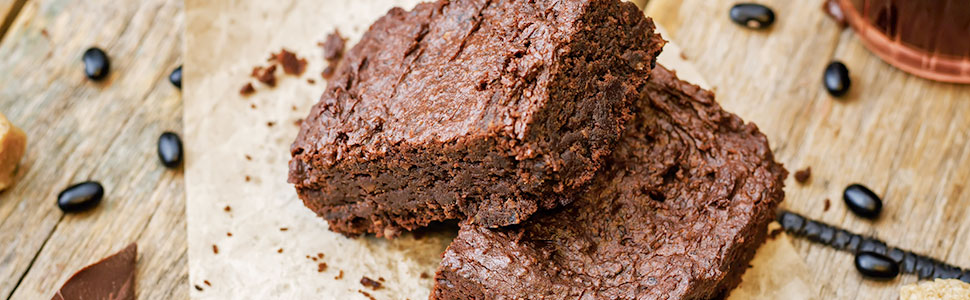 SHAPE BROWNIES